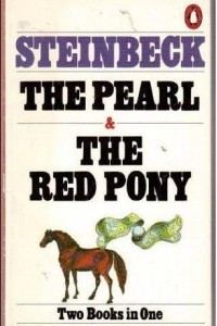 The Pearl. The Red Pony
