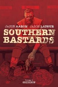 Southern Bastards, Vol. 2: Gridiron