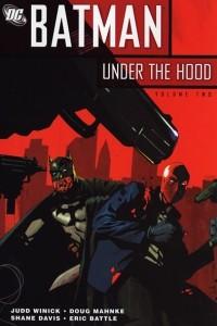 Batman: Under the Hood, Vol. 2