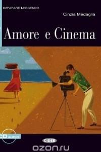 Amore e cinema +CD