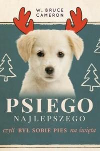 Psiego najlepszego (audiobook)