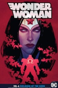 Wonder Woman Vol. 6: Children of the Gods