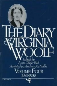The Diary of Virginia Woolf, Vol. 4: 1931-1935
