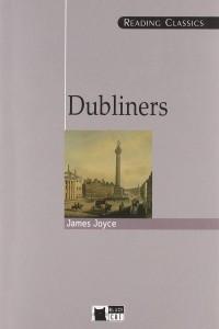 Dubliners (Unabridged) Bk +D