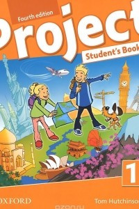 Project: 1: Student's Book