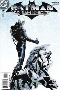 Gotham Knights #59