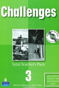 Challenges 3: Total Teacher's Pack