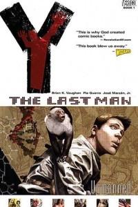 Y: The Last Man Vol. 1