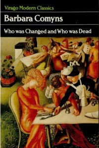 Who Was Changed and Who Was Dead