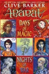 Abarat 2: Days of Magic, Nights of War