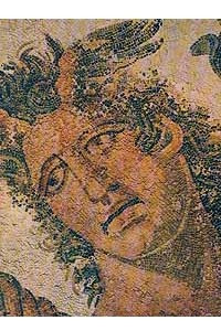 Искусство стран Магриба. Древний мир