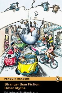 Stranger than Fiction: Urban Myths