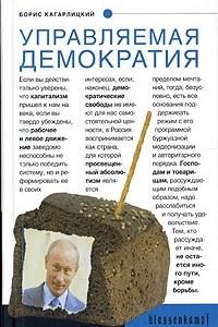 Управляемая демократия. Россия, которую нам навязали