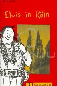 Theo Elvis in Koln