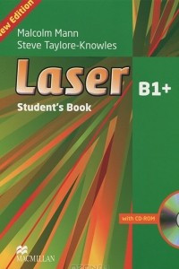 Laser Student's Book