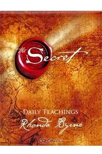 The Secret Daily Teachings