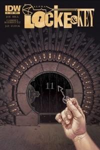 Locke & Key Volume 6: Alpha & Omega