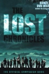 The Lost Chronicles: The Official Companion Book