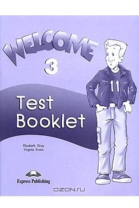 Welcome 3: Test Booklet