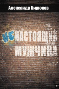 Ненастоящий мужчина читать онлайн, Александр Бирюков
