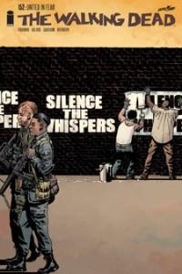Ходячие мертвецы. Том 26: Призыв к оружию. Выпуск 152