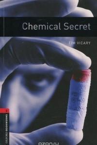 Chemical Secret: Stage 3