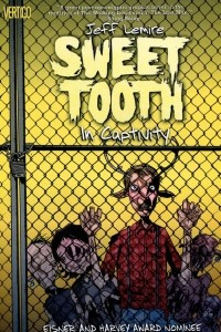 Sweet Tooth: Volume 2: In Captivity
