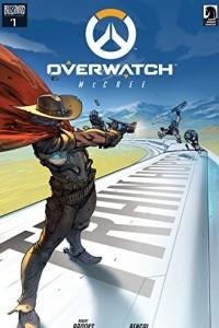 Overwatch: McCree