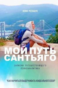 Мой Путь Сантьяго. Записки путешествующего психоаналитика. Как научиться выдерживать неидеального себя
