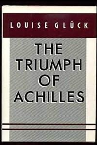 Triumph of Achilles