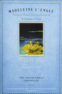 Meet the Austins
