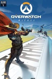 Overwatch #1: Train Hopper
