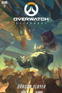 Overwatch #2: Dragon Slayer