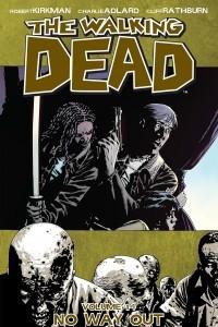 Ходячие Мертвецы. Том 14: Выхода нет