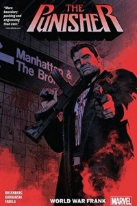 The Punisher, Vol. 1: World War Frank