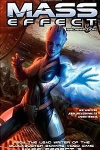 Mass Effect: Volume 1: Redemption