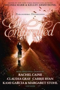 Enthralled: Paranormal Diversions