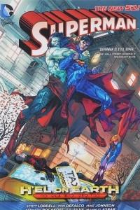 Superman: H'el On Earth