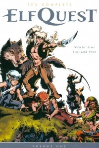 The Complete Elfquest, Volume 1