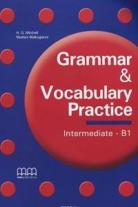 Grammar & Vocabulary Practice: Intermediate B1: Student's Book