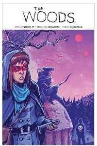 The Woods, Vol. 4: Movie Night