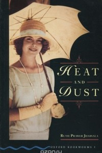 Heat and Dust: Stage 5