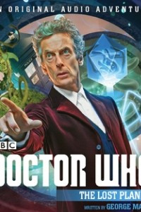 Doctor Who: The Lost Planet