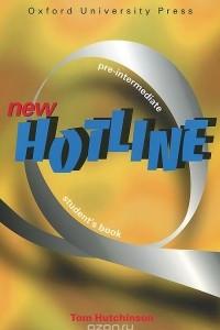 New Hotline: Student's Book: Pre-intermediate level