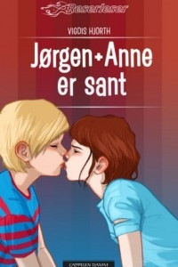 JORGEN + ANNE ER SANT