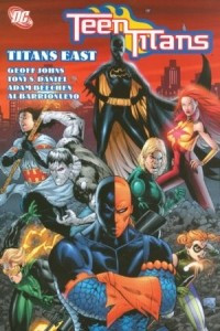 Teen Titans (2003) - TPB vol. 07