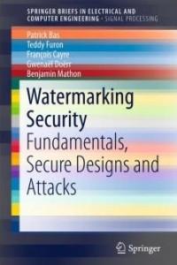 Watermarking Security