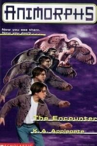 Animorphs The Encounter