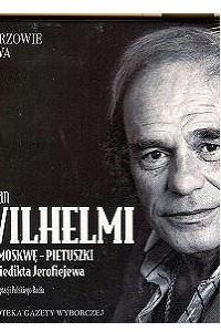 Moskwa-Pietuszki (audiobook)