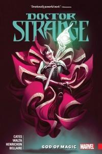 Doctor Strange Vol. 1: God of Magic